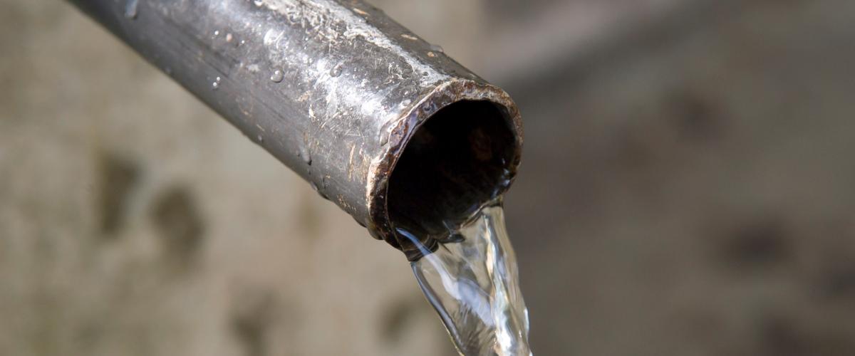 Een Waterleiding Verleggen Of Laten Verleggen Kijk Hier Voor Informatie